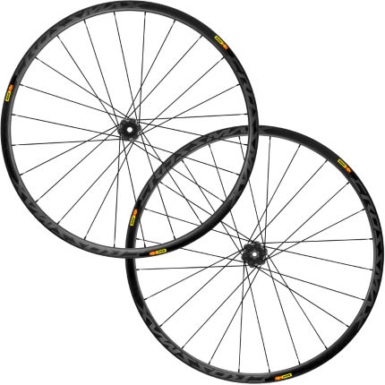 Picture of Mavic Crossmax Pro Carbon Boost MTB Wheelset