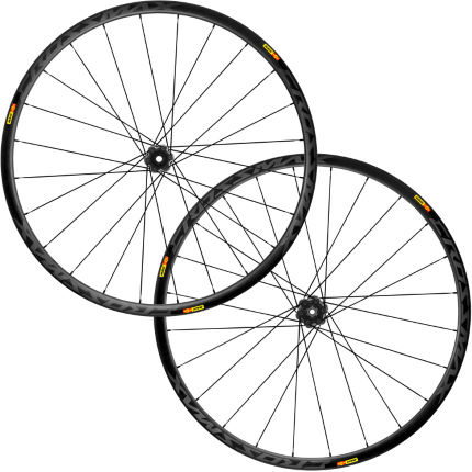 Picture of Mavic Crossmax Pro Carbon Boost XD MTB Wheelset