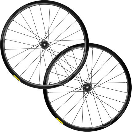 Picture of Mavic XA Pro Carbon Boost MTB Wheelset