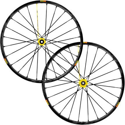 Mavic Deemax Pro 27.5 Boost  12x148 MTB Wheelset