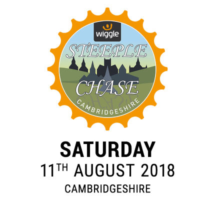 Wiggle Super Series Steeple Chase Sportive 2018