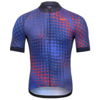 dhb Aeron Speed Short Sleeve Jersey - Rhythm