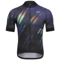 dhb Blok Speed Short Sleeve Jersey - Chromatic