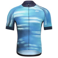 Maillot dhb Aeron Speed Momentum (manches courtes)