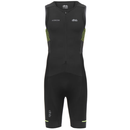 dhb Aeron Sleeveless Tri Suit