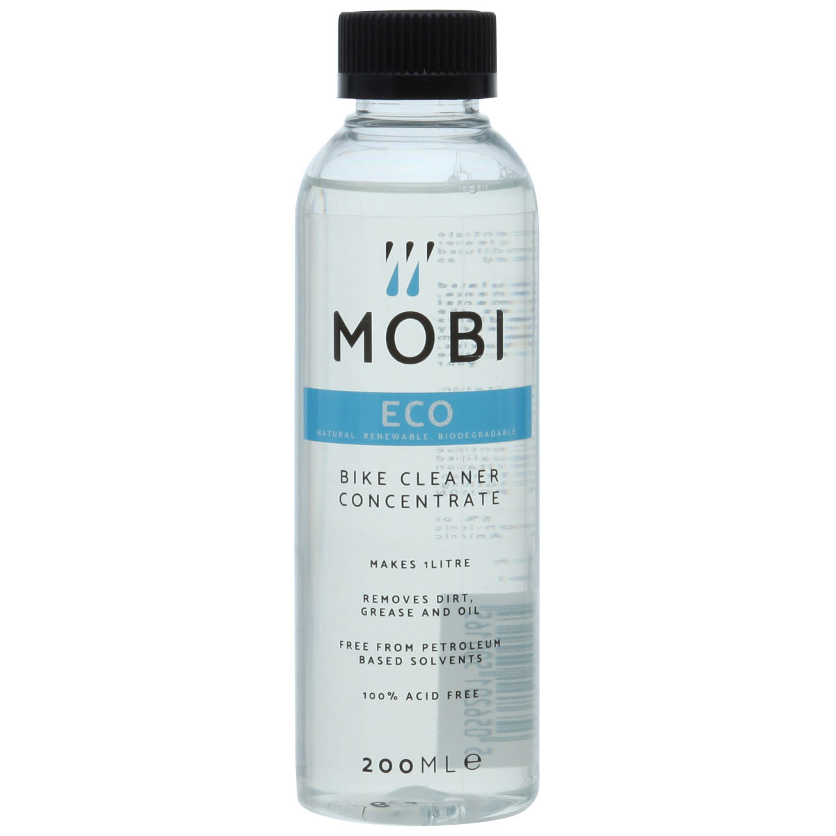 Mobi Eco Bike Cleaner Concentrate 200ml - Productos de limpieza