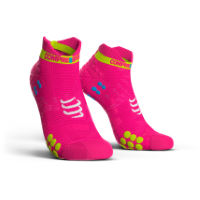 Compressport Racing V3.0 Laufsocken (niedrig)