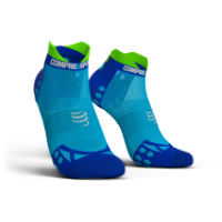 Socquettes Compressport Racing V3.0 Ultralight Run Lo