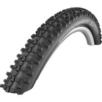 Schwalbe Smart Sam Plus Snakeskin MTB Tyre - Greenguard