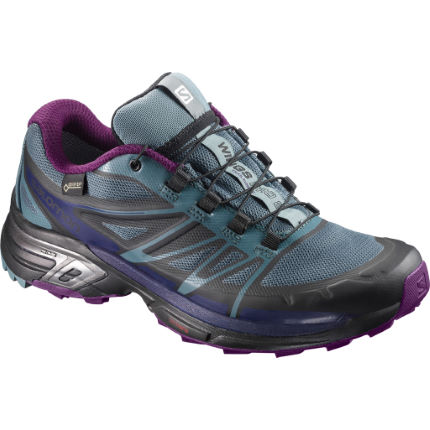 Salomon Women's Wings Pro 2 GTX Shoes