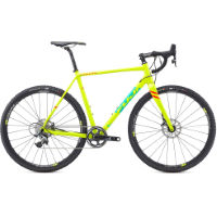 Fuji Cross 1.1 Cyclocross Bike (2017)
