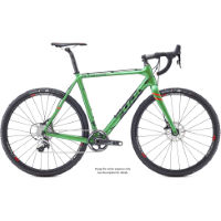Fuji Altamira CX 1.3 Crosscykel (2017)