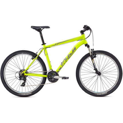 "Fuji Nevada 1.9 V mountainbike (26"", 2017)"