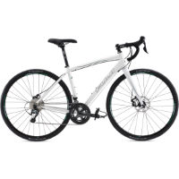 Fuji Finest 1.3 Disc Road Bike (2017)