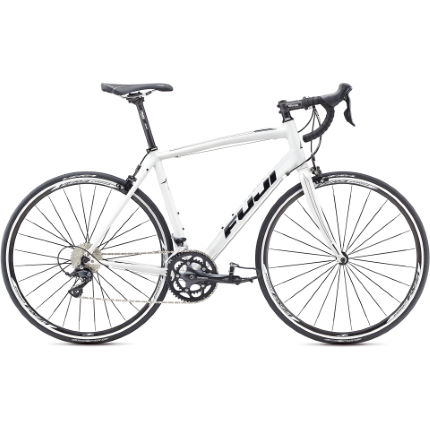 Fuji Sportif 2.1 Road Bike (2017)