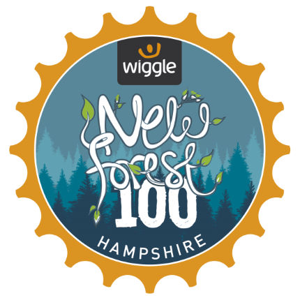 Wiggle Super Series New Forest 100 Sportive 2018 (SUN)