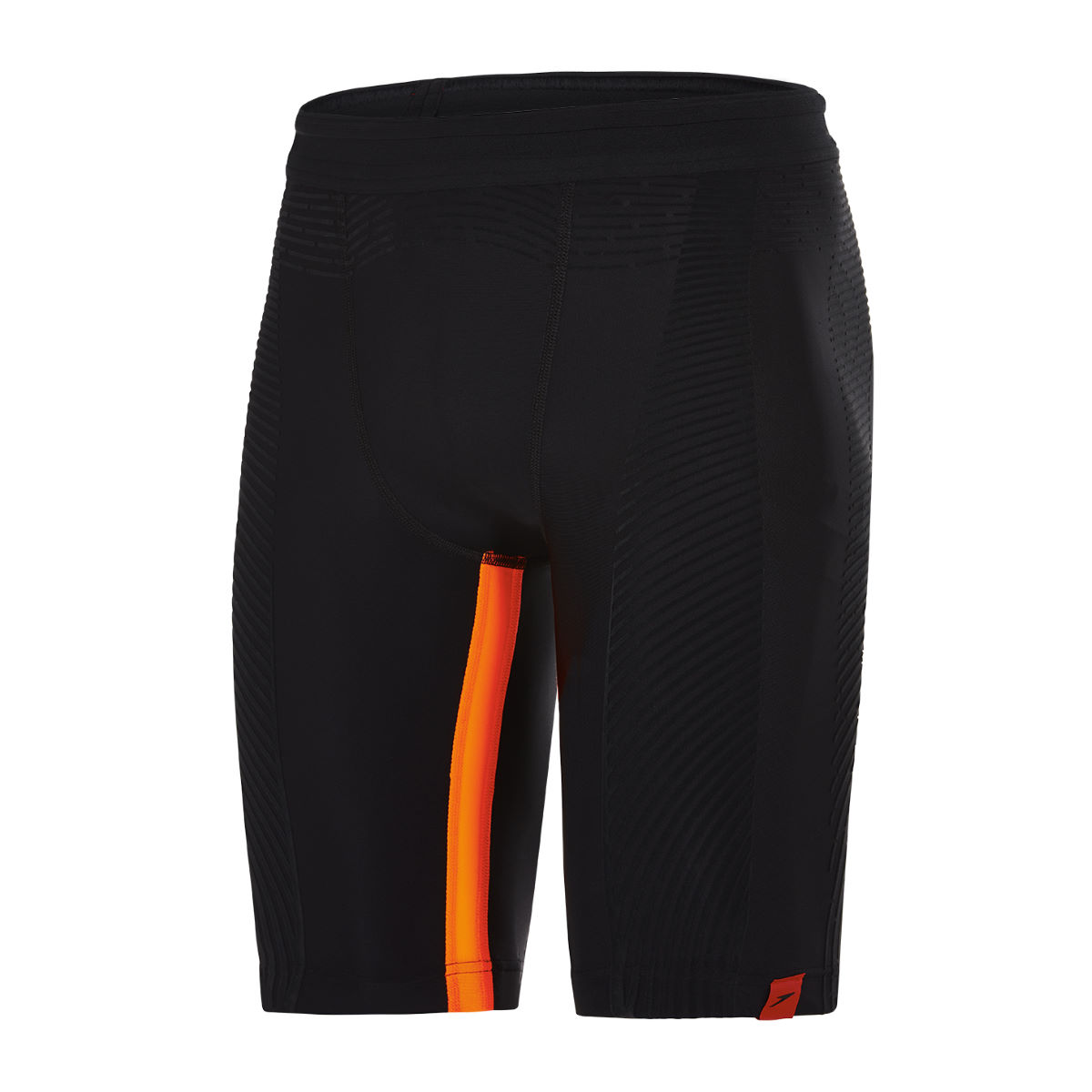 Jammer Speedo Fit PowerForm Pro - 32 Black/Fluo Orange