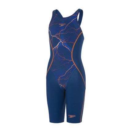 Speedo Girl's Fastskin Junior LZR Racer X Kneeskin
