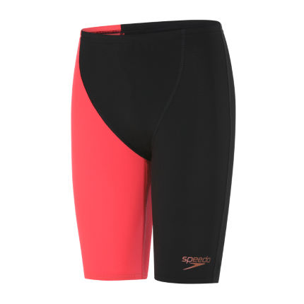 Speedo Boy's Fastskin Endurance+ High Waist Jammer