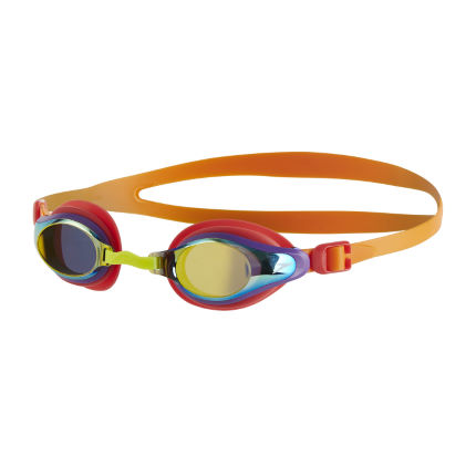 Speedo Mariner Supreme Mirror Junior Goggles