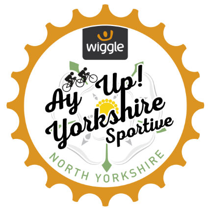 Wiggle Super Series Ay Up Yorkshire Sportive 2018