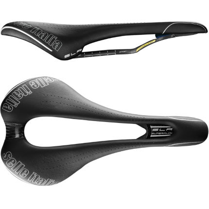 Selle Italia SLR Kit Carbonio Superflow Saddle