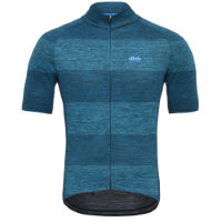 Maillot dhb Classic Bold Stripe (manches courtes)