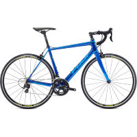 Fuji SL 3.3 Road Bike (2018):Blue:46cm:Stock Bike