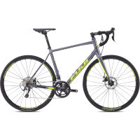 Fuji Sportif 1.5 Disc Road Bike (2018)