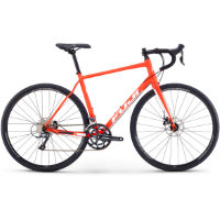 Fuji Sportif 1.9 Disc Road Bike (2018)