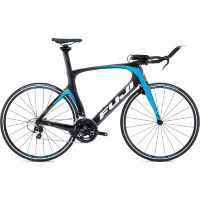 Fuji Norcom Straight 2.3 Road Bike (2018)