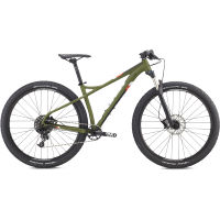 Fuji Tahoe 29 1.5 Mountain Bike (2018)
