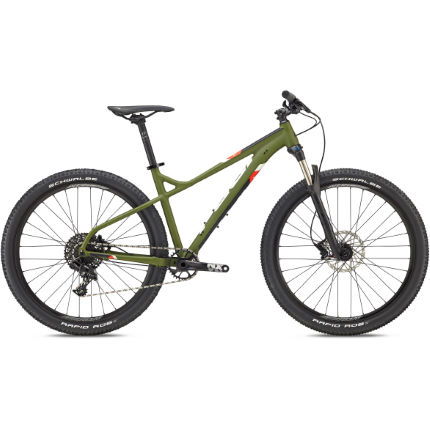 Fuji Tahoe 27.5 1.5 Mountain bike