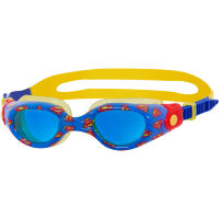 Zoggs Superman Kids Printed Goggles