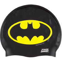Bonnet de natation Zoggs Batman (silicone)