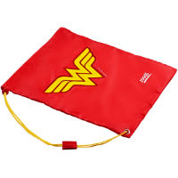 Zoggs Wonder Woman Jr Rucksack