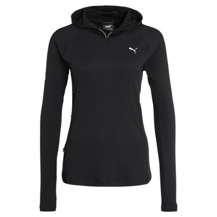 Puma Women's Run Hooded Top