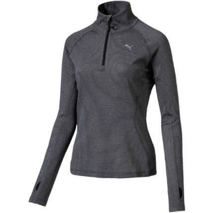 Puma Women's Adapt Thermo-R Long Sleeve Top