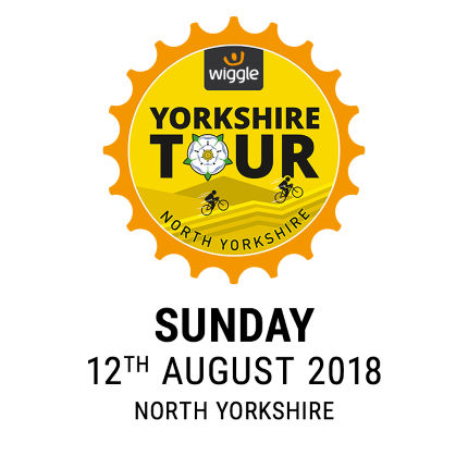 Wiggle Super Series Yorkshire Tour Sportive 2018 U16