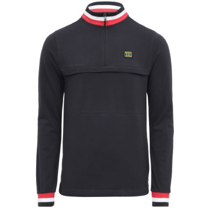 Reynolds Clothing 531 Quarter Zip Jumper