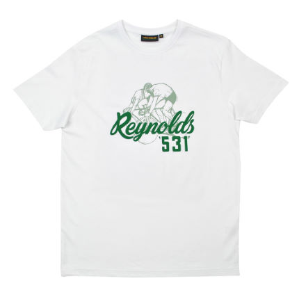 Reynolds Clothing 531 Cyclists T-Shirt