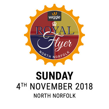 Wiggle Super Series Royal Flyer Sportive 2018 U16