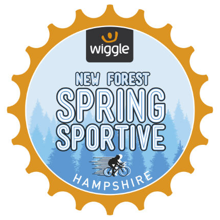 Wiggle Super Series New Forest Spring Sportive 2018 SAT U16