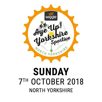 Wiggle Super Series Ay Up! Yorkshire Sportive 2018 U16