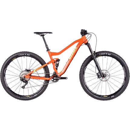 Vitus Escarpe 29 VRX (2017) Mountain Bike