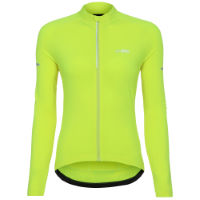 dhb Womens Long Sleeve Thermal Jersey