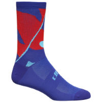 dhb Blok Sock - Tropic