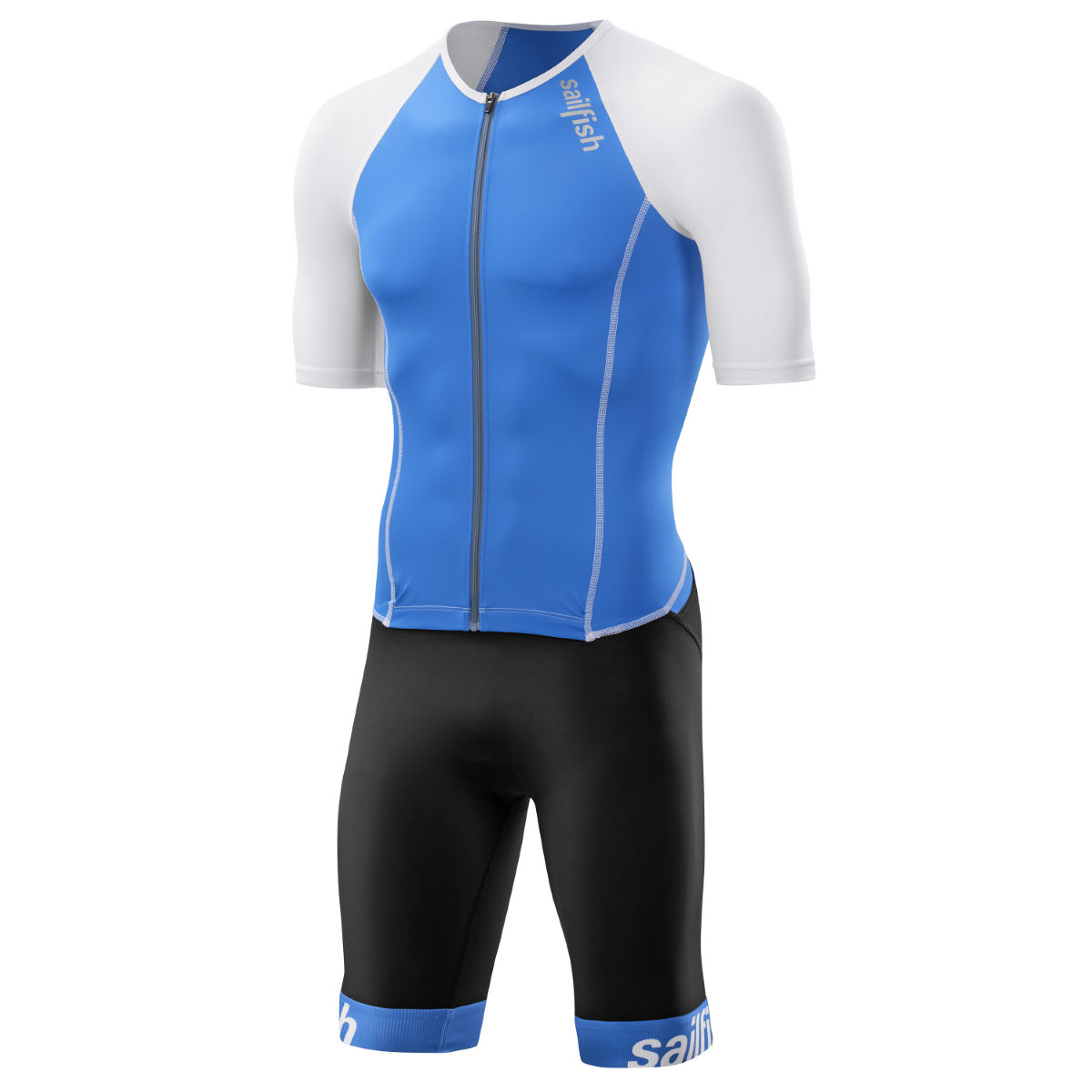 Trifonction Sailfish Aerosuit Comp - Extra Small Bleu Trifonctions