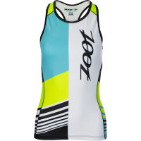 Zoot Womens Team LTD Tri Racerback