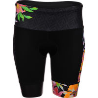 "Zoot Womens Aloha LTD Tri 8"" Short"